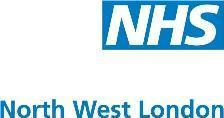 Shaping a healthier future for North West London -...