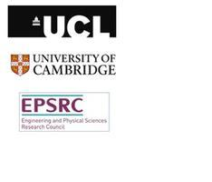 Photonics Industry Day for UCL-Cambridge Centre