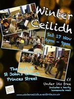 Winter Ceilidh