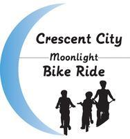 Crescent City Moonlight Bike Ride