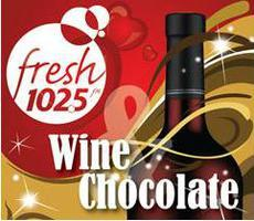Wine and Chocolate at Plaza Frontenac