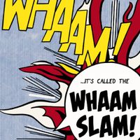 The $500 WHAAM! SLAM | 14th & Vst | December 7, 2012 |...