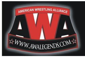 American Wrestling Alliance presents BLACK FRIDAY 2012