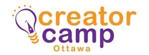 CreatorCamp Ottawa 2012 (#CCyow2012)