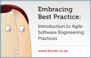 Embracing Best Practice - Introduction to Agile...