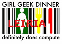 #PGGD18 - 18º Portugal Girl Geek Dinner - Leiria