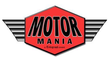 Motor Mania 2013