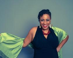 A Holiday & Benefit concert featuring Charmagne Tripp