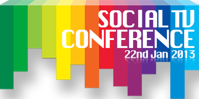 The #SocialTV Conference - Who's Tuning In?