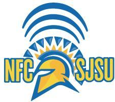 NFC HACK Hosted at San Jose State University