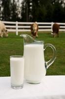 Raw Milk Class
