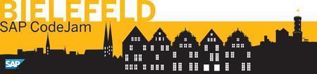 SAP CodeJam Bielefeld