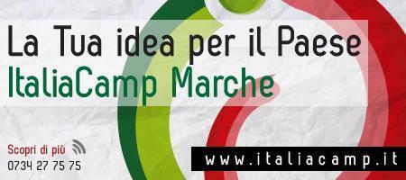 Presentazione iniziativa ItaliaCamp agli StartUpper del...