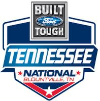 Built Ford Tough Tennessee National