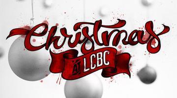 Christmas @ LCBC 2012