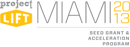 ProjectLift Miami2013: LiftedUp CG