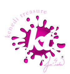 Kenedi Treasure Events logo