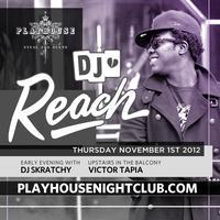 SKAM Thursdays with DJ Reach