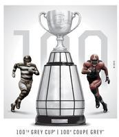 2012 Barry Urness Memorial Grey Cup Party