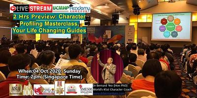 *Highly Recommended!* *[FREE Seminar: Decoding Your...