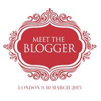 Meet the Blogger London 2013