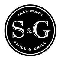 Jack Mac's Beer Dinner