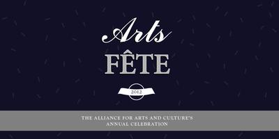 Arts Fête 2012