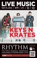 Keys N Krates w/ Pabloco