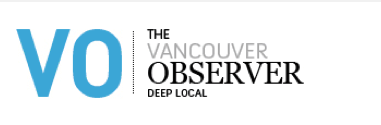 Party! with The Vancouver Observer