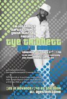 Dec. 27 - Tye Tribbett in Concert