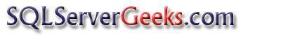 SQLServerGeeks.com webcast: Tap is the only solution -...