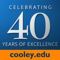 Cooley Information Session - Grand Rapids
