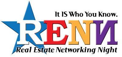 Real Estate Networking Night (RENN)-Katy