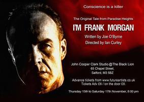 I'm Frank Morgan : Written by Joe O'Byrne