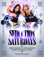 Seduction Saturdays