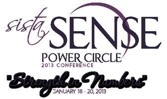 SistaSense Power Circle Conference