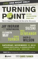 TURNING POINT:  This is Calgary's Moment. Be Part of...