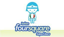 1° Meeting dei SuperUsers Foursquare // 1° dicembre,...