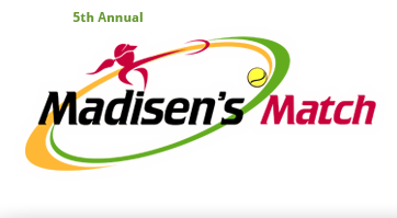 Madisen's Match 2013 Donations
