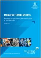 Northern Adelaide State Manufacturing Strategy Presenta...
