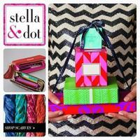 Meet Stella & Dot with Star Stylist Jen Thomas,...