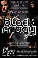 The Black Friday Affair