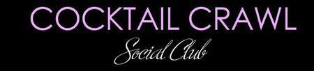 OTTAWA COCKTAIL CRAWL SOCIAL CLUB