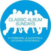 "Classic Album Sundays NYC presents Pink Floyd ""Wish..."