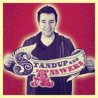 Stand Up & Answers