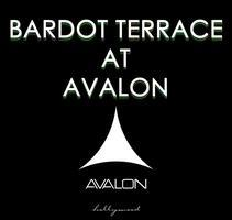 SP Presents: Frenzy Avalon Afterhours feat.  Jamie...