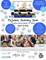 Baby Boogie Bash: Winter Wonderland Pajama Jammy Jam