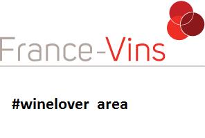 France-Vins #Winelover Area
