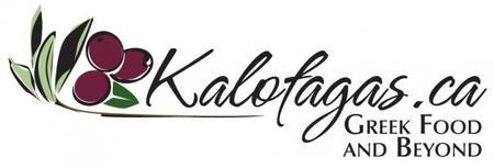 Kalofagas Supper Club - Greek Christmas Dinner