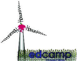 Edcamp HowardWinn